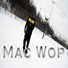 "J. Sands Releases ""Mac Wop"" Video Feat. Hubbs 