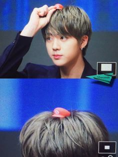 This is why i love eomma-jin