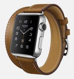 Apple Watch Hermes With New Straps   Dials Watch Releases Hermes Montre,  Montre Femme Pas ef5e58ea386