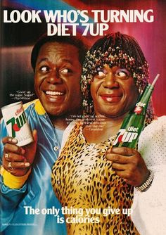 The Flip Wilson Show (my mom and I watched this show together; Flip Wilson was hilarious) 80s Ads, Retro Advertising, Retro Ads, Vintage Advertisements, Vintage Ads, Vintage Posters, Vintage Prints, Vintage Food, 1980s