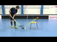 Stickhandling - mit Hindernis - YouTube Sports, Ice, Youtube, Baby, Hs Sports, Ice Cream, Baby Humor, Sport, Infant
