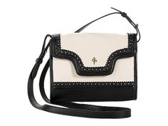 Brooke Wingtip Emma Crossbody