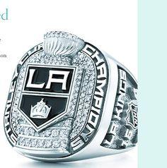 La kings championship ring giveaways