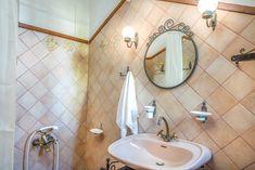 The main bathroom Mediterranean Art, Interior Photo, Photo Galleries, Bathroom, Home Decor, Interiors, Washroom, Decoration Home, Room Decor