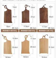 All Details You Need to Know About Home Decoration - Modern Wooden Kitchen Set, Timber Kitchen, Wooden Chopping Boards, Wood Cutting Boards, Wooden Cheese Board, Small Wood Projects, Diy Holz, Woodworking Projects Diy, Wood Crafts