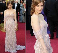 Looks Oscar 2012...
