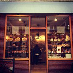 #poilane paris best bakery