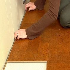 Cork Flooring Installation Process Awesome Design Ideas Cost