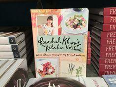 Rachael Khoo's Kitchen Nitebook