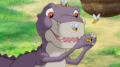 The Land Before Time Full Episodes | The Great Egg Adventure 121 | HD | ...