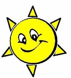 sun animated gif | Animated Sun