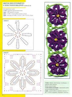 Crochet 5 - Marianna Lara - Picasa Web Albums