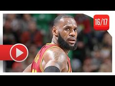 lebron james highlights - YouTube