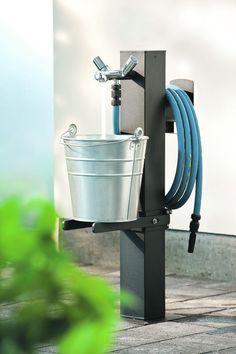 Hinter cultt Outdoor steht der Sanitär-Hersteller Tenrit aus Schloß…