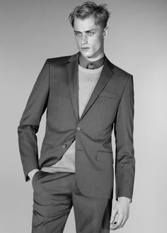 Hugo by Hugo Boss A/W '12