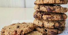 オートミールのチョコチャンククッキー by 京風子 【クックパッド】 簡単おいしいみんなのレシピが338万品