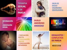 Terapia y Orientación Sexual. Cita previa:958251468. Granada. instituto de SEXOLOGÍA Al-Andalus