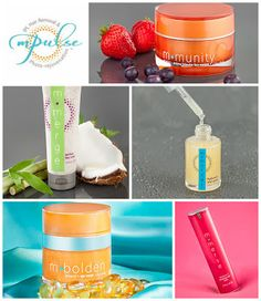 Win an assortment of m.pulse skincare products for women.  Enter here: http://www.inspiredbysavannah.com/2013/07/mpulse-is-not-forgetting-ladies-here-is.html -- Ends 7/21.