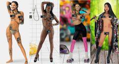 Life-Like Printed Erotica is Here — Eroticart-Shop Introduces Printed Adult Figurines 3d Printing Business, 3d Artist, Erotic Art, 3d Printer, Bikinis, Swimwear, Cosplay, Cnc, Sexy