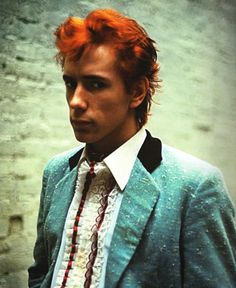 Johnny Rotten, Sex Pistols