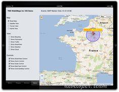 TMS FMX WebGMaps 2.9.1.1 Full Source