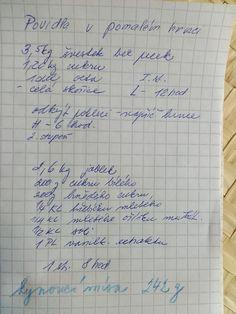 Med, Crock Pot, Slow Cooker, Crockpot, Crock