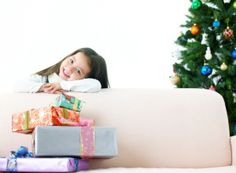 Handling the Holidays: Tips for Parents of Children with Sensory Processing Issues