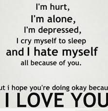 2068 Best Love Hate Quotes Images In 2019 Thinking About You