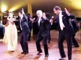 An Entire Family Shocks the Bride With THIS Amazing Broadway Performance - Heartwarming Video