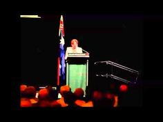 Please watch and listen.  And then watch and listen again.  And then SHARE!  SHARE!  SHARE!!Australian Politician Ann Bressington Exposes Agenda 21 and New World Order! - YouTube