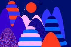 Creatives Who Colour — OMGLORD
