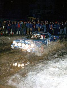Rallye Automobile de Montecarlo - page 81 Sport Cars, Race Cars, Rallye Automobile, Rally Car, Retro Cars, Cars Motorcycles, Racing, History, Auto Racing