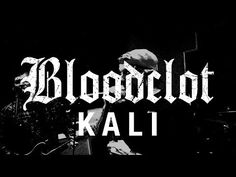 "Bloodclot (hardcore) premiere new video for ""Kali"""