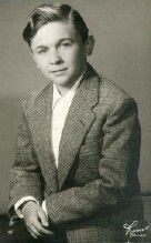 """Jimmy Clitheroe - Diminutive Comic who starred for years in """"The Clitheroe Kid"""""""