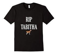 RIP Tabitha (the Goat) - Male Small - Black CraftyTs http://www.amazon.com/dp/B017OE0EB4/ref=cm_sw_r_pi_dp_Q79rwb083TAWP