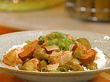 Slow-Cooker Chicken Gumbo