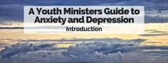 A Youth Ministers Guide to Anxiety and Depression Transcranial Magnetic Stimulation, Depression Treatment, Mental Health Awareness, Mental Illness, Ministry, Anxiety, Youth, Feelings, Mental Health
