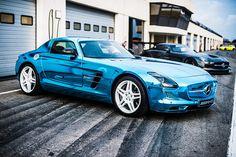 Top 8 des voitures sportives et vertes à la fois, pour être branché et écolo