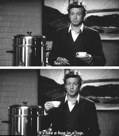 New Blog Post! About my new obsession with The Mentalist. Ugh. So good.