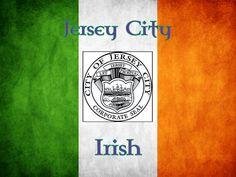 Jersey City Irish