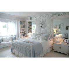Frenchflair - traditional - bedroom - vancouver ❤ liked on Polyvore featuring bedrooms, house, rooms, pictures and place