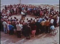 """""""Larry Yust's short film, The Lottery (1969),  was ranked by the Academic Film Archive """"as one of the two bestselling educational films ever."""" It has an accompanying ten-minute commentary film, Discussion of """"The Lottery"""" by University of Southern California English professor Dr. James Durbin. Featuring the film debut of Ed Begley, Jr., Yust's adaptation has an atmosphere of naturalism and small town authenticity with its…"""