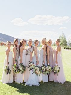 Jacinda Gown By Watters Wedding Inspiration - Style Me Pretty