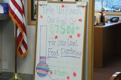 Local Credit Union Food Drive to Help Feed Wexford and Grand Tra - Northern Michigan's News Leader