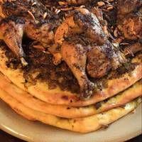 طريقة عمل المسخن الفلسطيني على اصوله بالصور من Fatima Kitchen Cook Recipe Main Dishes Dishes Food