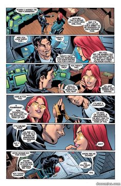 Dick Grayson(Nightwing) missed Barbara Gordon(Oracle) birthday party #DC