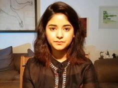 Zaira Wasim, Child Actors, Indian Actresses, Awkward, Picsart, Role Models, Superstar, Ali, Faces