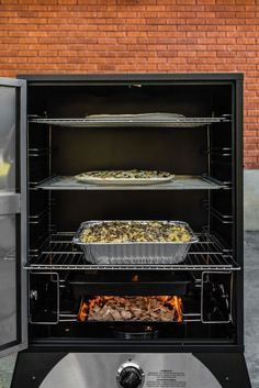Bradley Electric Smoker, Electric Smoker Reviews, Gas Pizza Oven, Cooking Measurement Conversions, Cooking With Kids Easy, Cooking Pork Tenderloin, Cooking With Coconut Oil, Smoke Grill, Cooking Temperatures