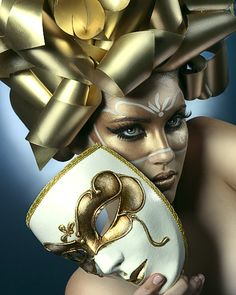 jon7athan:  Masqueradeby August Bradley