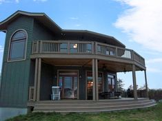 Picture and Video Galleries | Deltec Homes